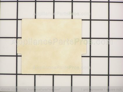 Whirlpool Insulator, Ceramic Block 74005866 from AppliancePartsPros.com