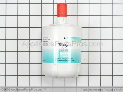 Whirlpool Refrigerator Water Filter 8171413 from AppliancePartsPros.com