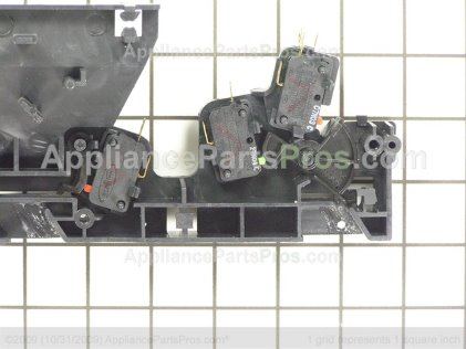 Whirlpool Interlock 56001413 from AppliancePartsPros.com