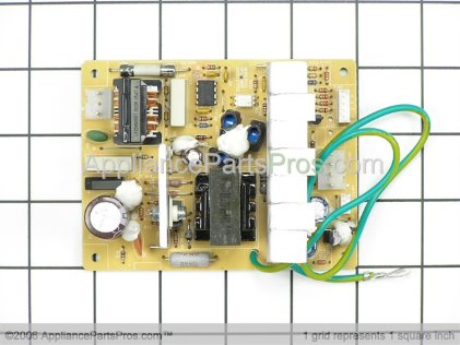 Whirlpool Inverter 8204989 from AppliancePartsPros.com