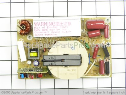Whirlpool Inverter W10217710 from AppliancePartsPros.com
