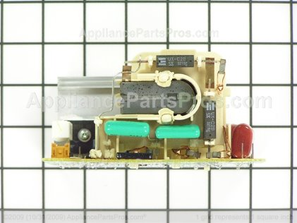 Whirlpool Inverter W10510105 from AppliancePartsPros.com