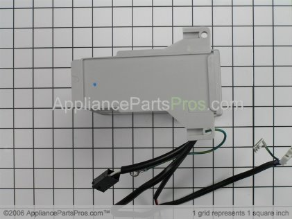 Whirlpool Invrtr-Box 8201670 from AppliancePartsPros.com