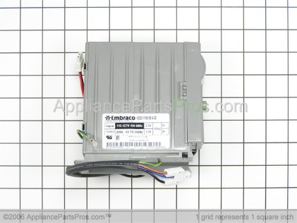 Whirlpool Invrtr-Box W10133449 from AppliancePartsPros.com