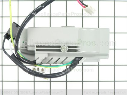 Whirlpool Invrtr-Box W10186719 from AppliancePartsPros.com