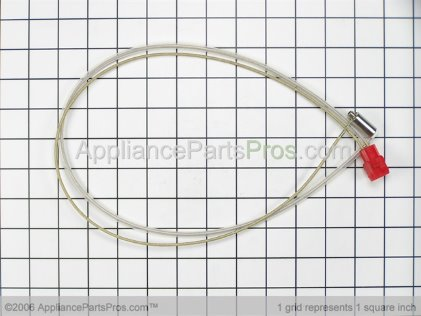 Whirlpool Jack-Probe 8186589 from AppliancePartsPros.com
