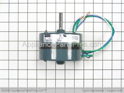 Whirlpool Jenn-Air Blower Fan Motor Kit 707704K from AppliancePartsPros.com