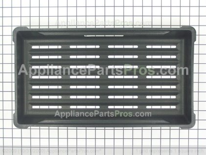 Whirlpool Jenn-Air Electric Grill Assembly AO330 from AppliancePartsPros.com