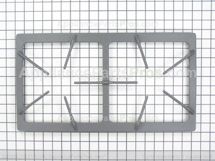 Whirlpool Jenn-Air Gas Burner Double Grate W10185608 from AppliancePartsPros.com