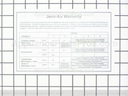 Whirlpool Jenn-Air Grill Grate Accessory AEX918 from AppliancePartsPros.com