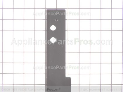 Whirlpool Kickplate 67001539 from AppliancePartsPros.com