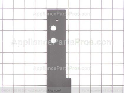 Whirlpool Kickplate 67001539 from AppliancePartsPros.com