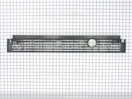 Whirlpool Kickplate Grille W10283941 from AppliancePartsPros.com