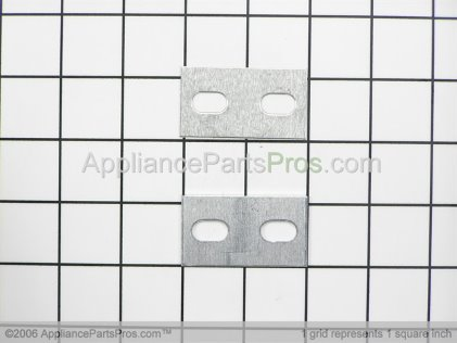 Whirlpool Kit, Btm Hinge Shim R0131015 from AppliancePartsPros.com