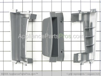 Whirlpool Door Reversing Kit 8530072 from AppliancePartsPros.com