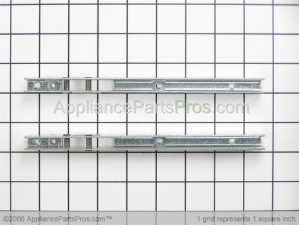 Whirlpool Kit, Door Hinge 12002578 from AppliancePartsPros.com
