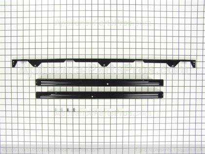 Whirlpool Kit, Door Trim (blk) 12002359 from AppliancePartsPros.com