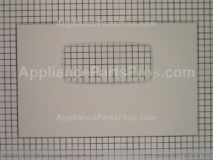 Whirlpool Kit, Door (w/tape-Wh 12002393 from AppliancePartsPros.com