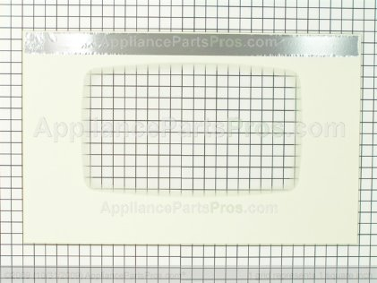 Whirlpool Kit, Door (w/tape-Bs 12002397 from AppliancePartsPros.com