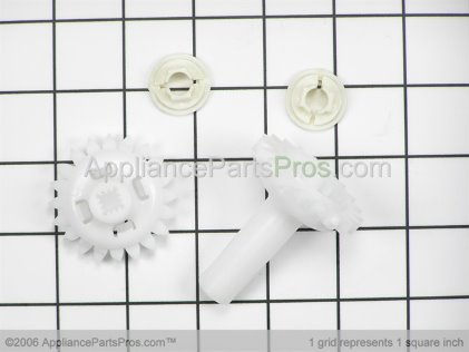 Whirlpool Kit, Drawer Gear & Ad 12002500 from AppliancePartsPros.com