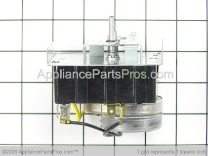 Whirlpool Kit, Dryer Timer R0000409 from AppliancePartsPros.com