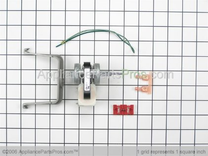 Whirlpool Kit, Evaporator Fan 12002225 from AppliancePartsPros.com