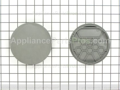 Whirlpool Kit-Exhst W10470674 from AppliancePartsPros.com