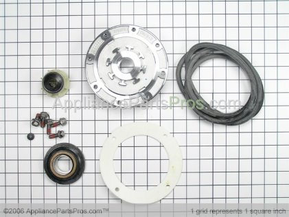 Whirlpool Kit, Face Seal W/air W10116790 from AppliancePartsPros.com