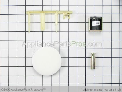 Whirlpool Kit, Fountain Ice Door 12001992 from AppliancePartsPros.com