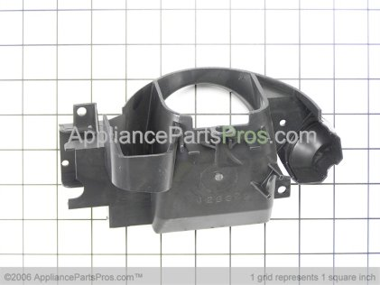 Whirlpool Kit, Hinge/chute Extensi 12002464 from AppliancePartsPros.com