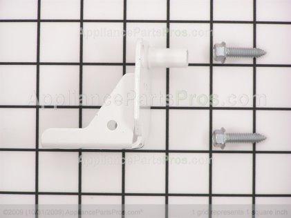 Whirlpool Kit, Hinge Left Btm(w) R9900507 from AppliancePartsPros.com