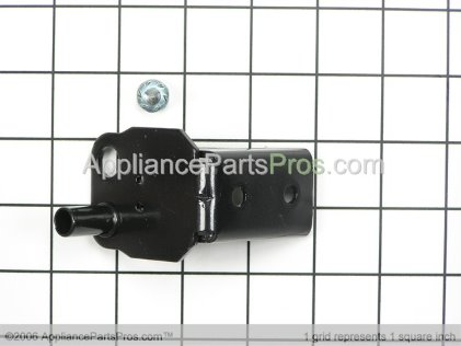Whirlpool Kit-Hinge R9900511 from AppliancePartsPros.com