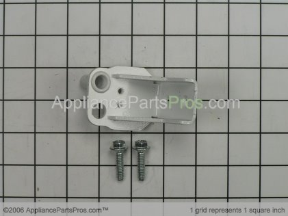Whirlpool Kit, Hinge Right Btm(w) R9900509 from AppliancePartsPros.com
