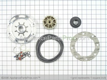 Whirlpool Kit, Hub &amp; Seal R9900552 from AppliancePartsPros.com