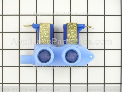Whirlpool Kit, Mixing Valve R0131578 from AppliancePartsPros.com