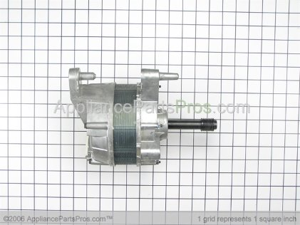 Whirlpool Kit, Motor & Isolators (poly) 12001808 from AppliancePartsPros.com