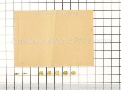 Whirlpool Kit, Natural to Lp 74009923 from AppliancePartsPros.com
