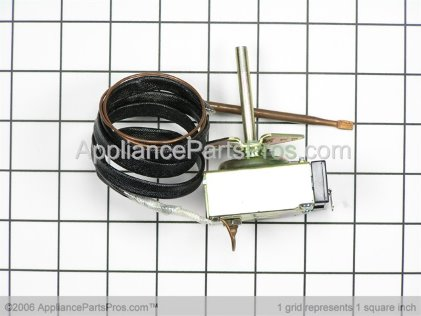 Whirlpool Kit, Oven Thermostat Y0087635 from AppliancePartsPros.com