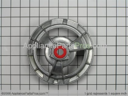 Whirlpool Kit-Pulley 34232P from AppliancePartsPros.com