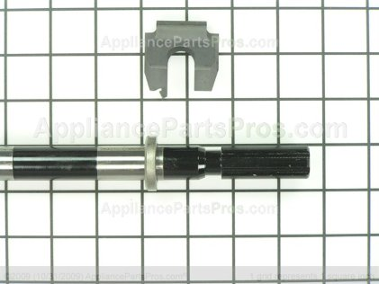 Whirlpool Kit-Shaft 6-2097820 from AppliancePartsPros.com
