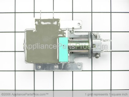 Whirlpool Kit Solenoid 285723 from AppliancePartsPros.com