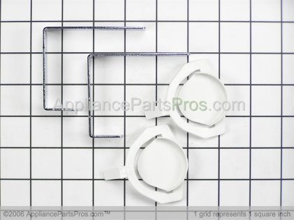 Whirlpool Kit-Stack 8212731 from AppliancePartsPros.com