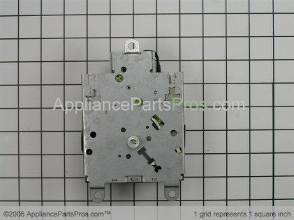 Whirlpool Kit-Timer 12001157 from AppliancePartsPros.com