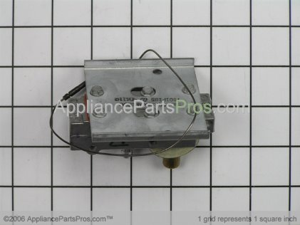Whirlpool Kit, Valve & Hood 12002724 from AppliancePartsPros.com