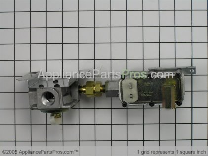 Whirlpool Kit, Valve/reg Assy 12002227 from AppliancePartsPros.com