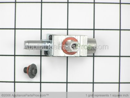 Whirlpool Kit, Valve & Screw ( 12002280 from AppliancePartsPros.com