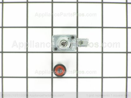 Whirlpool Kit, Valve & Screw ( 12002316 from AppliancePartsPros.com
