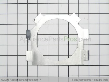Whirlpool Kit, Vent-Net 521P3 from AppliancePartsPros.com