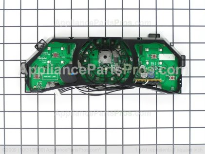 Whirlpool User Interface Control Board Kit W10294629 from AppliancePartsPros.com