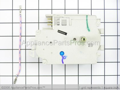 Whirlpool Kit, Washer Timer R0131010 from AppliancePartsPros.com